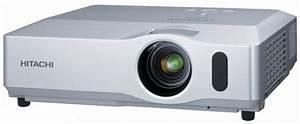 Hitachi Projectors  Hitachi Cp