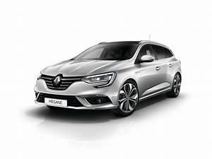 Megane Renault Prix : renault m gane estate 2016 les prix de la nouvelle m gane 4 break l 39 argus ~ Gottalentnigeria.com Avis de Voitures