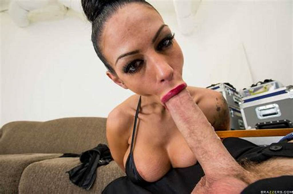 #Blowjob #Angelina #Valentine
