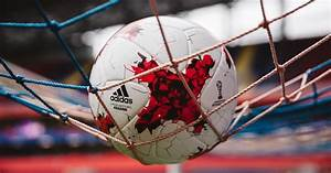 Adidas Krasava 2017 Confed Cup Ball Released - Footy Headlines