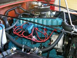 Jeep 258 Engine