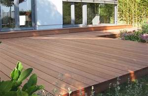 Gallery of terrasse holz dekor holz pvc terrasse wpc for Pvc holz terrasse