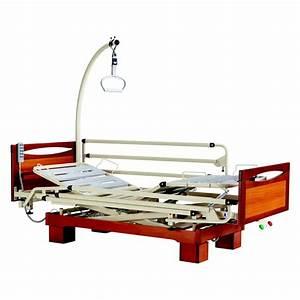 Lit Medicalise 120 : lit medicalise euro design images ~ Premium-room.com Idées de Décoration
