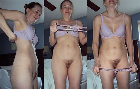 Wife Beth Dressed Undressed Free Porn