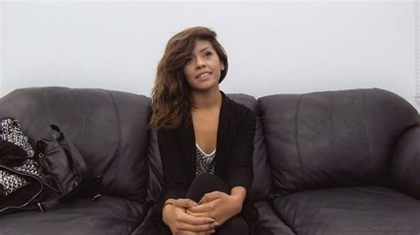 zenia  backroom casting couch