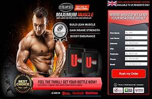 Ultramuscle Testo Max Trial Offer Review  Is It A Scam