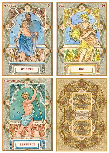 Maybe you would like to learn more about one of these? Astrological Oracle Cards - Køb på Bog & Mystik nu
