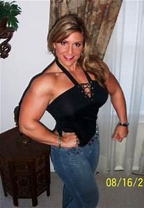 Bf Chart Women Davis Muscles Pinterest Muscular Women Muscle