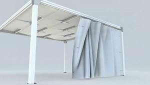 rideau pergola exterieur conceptions de maison blanzzacom With rideau pour pergola exterieur