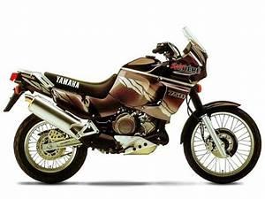Yamaha Xtz750 Super Tenere Workshop Service  U0026 Repair