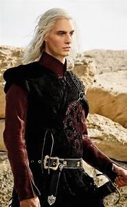 Rhaegar Targaryen by Cascador on DeviantArt