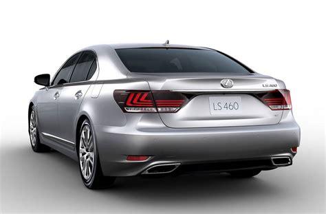 Lexus LS 460 2013 : Car Wallpapers - XciteFun.net