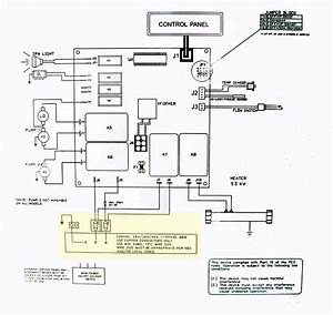 220v Hot Tub Wiring Diagram
