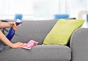 comment enlever une tache sur un canape tissu With nettoyage tapis avec canape le corner