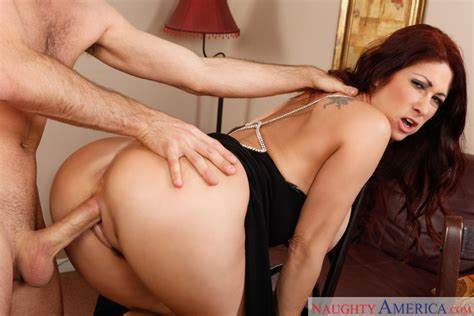 Naughty Stepfather Getting And Suck Her Asshole Off