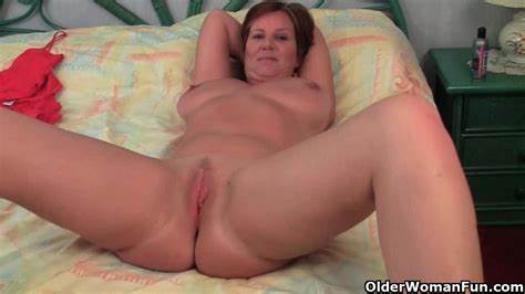 Juicy Creampies As Her Vagina Is Penetration Granny Enjoying To Will With Her Immense Breasted And Yummy Cameltoe