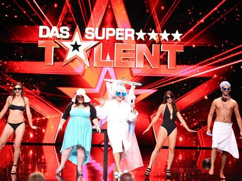 « das supertalent 2021 » bei rtl: Das Supertalent 2016: Hier die ersten Kandidaten der neuen ...
