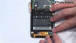 Htc One X Assembly Video