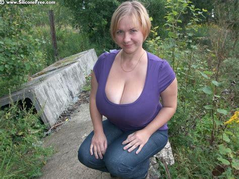 Mature Big Tits With Cum