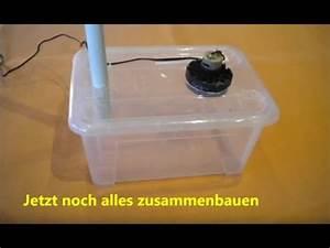 Luftbefeuchter Selber Bauen : luftbefeuchter selber bauen youtube ~ A.2002-acura-tl-radio.info Haus und Dekorationen