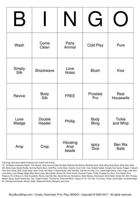 Browse through all the games and. Naughty Bingo Bingo Cards to Download, Print and Customize!