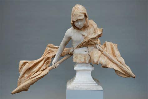Gregor Gaida   EMPTY KINGDOM   Sculpture, Sculpture art ...