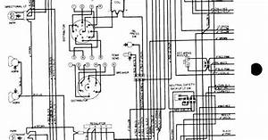 72 Mach1 Alternator Wire Harness Diagram