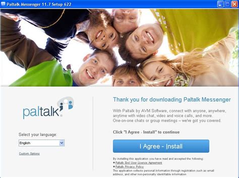 Paltalk is a program with which we will be able to access. Paltalk Messenger latest version - Get best Windows software