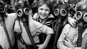 What Was Taught In Civil Defense Lessons In The Ussr