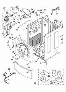Looking For Whirlpool Model Ggw9250pw3 Dryer Repair