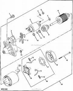 Gator 4x2 Ignition Diagram