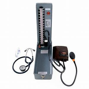 Nulife Manual Bp Check Machine  Rs 1480   Set Shri Krishna