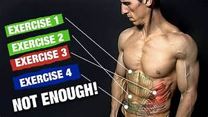 The Perfect Abs Workout  Sets And Reps Included