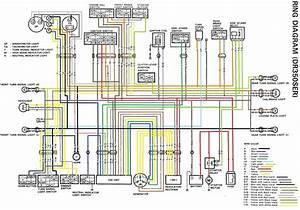 1992 Flh Wiring Diagram