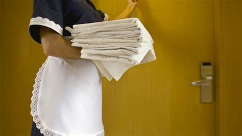 emploi de femme de chambre augmenter votre productivité grâce au travail des femmes