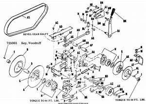 Wiring Diagram Allis Chalmers B 10