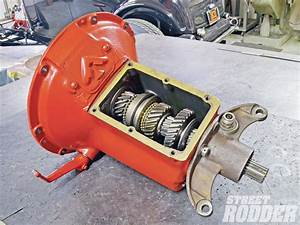 How To Rebuild A Transmission