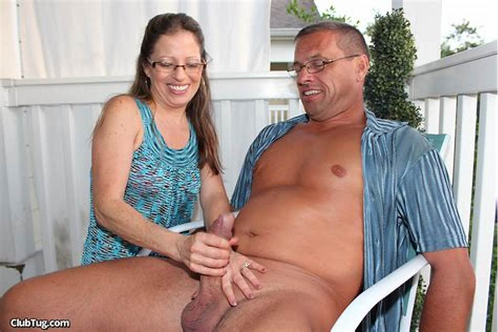 #Faithful #Wife #Jerking #Off #Her #Husband