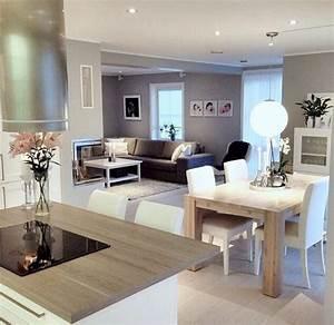 idee deco interieur maison idees decoration interieure With site de plan de maison 9 meuble tv bas industriel 11011024x1024 meuble et deco