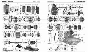 2004 Ford Freestar Fuse Box Diagram  U2014 Untpikapps