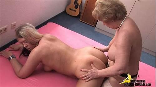 Enkel oma porno fickt Enkel Darf