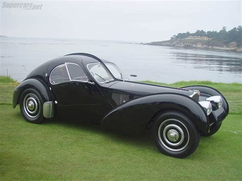 The exquisite 1936 bugatti type 57 sc coupé atlantic owned by walmart chairman rob walton and the mullin automotive museum took top honors in the peninsula classics best of the best award in paris. 1936 Bugatti Type 57SC Atlantic   Travel in Style   Pinterest   Bugatti and Expensive cars