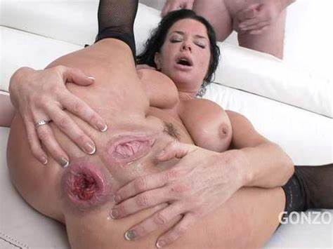 New Hd Hardcore Creamy Anal Squirt