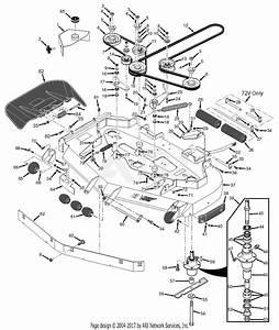 Dixie Chopper Deck Belt Diagram