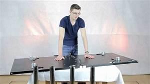 Tv Tisch Selber Bauen : tutorial dj tisch selber bauen youtube ~ Watch28wear.com Haus und Dekorationen