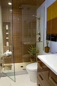 Bad Dusche Ideen : badefliesen braun kleines bad ideen pflanze dusche badezimmer ideen fliesen leuchten m bel ~ Sanjose-hotels-ca.com Haus und Dekorationen