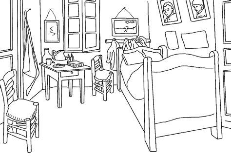 dessin de chambre une chambre dessin chaios com