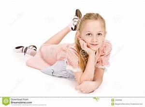 little girl lying on the floor stock photo image of With lying naked on the bathroom floor