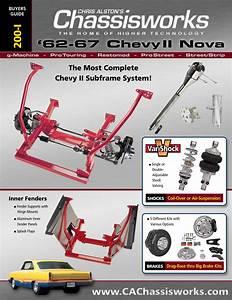 62-67 Chevy Ii Nova