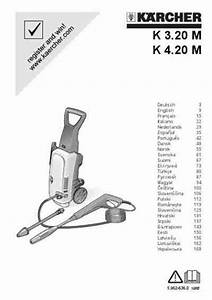 Karcher K 4 20 M   T 200 Tools Download Manual For Free